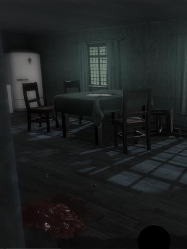 Haunted 3D apktram screenshots 8