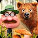Ranger Luke: Rosemary Forest - Androidアプリ