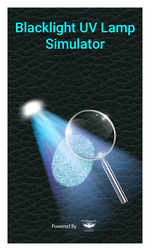 Blacklight UV Lamp Simulator  screenshots 8