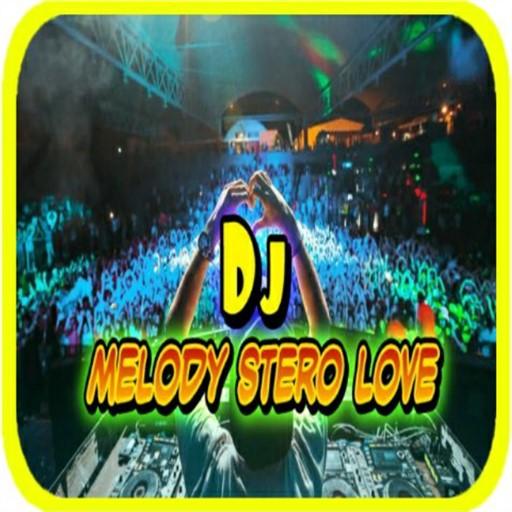 Baixar DJ Melody Stereo Love Slow para Android