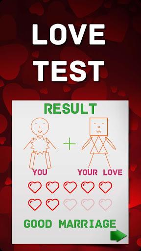 Love Test 1.7 Screenshots 6