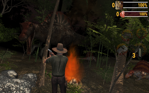 Dino Safari: Online Evolution 21.1.2 screenshots 20