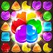 Jelly Drops - 無料グミドロップ・パズルゲーム