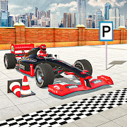 Formula Car Parking Games: Free Car Parking Games