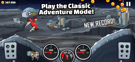 Hill Climb Racing 2 1.43.1 screenshots 22