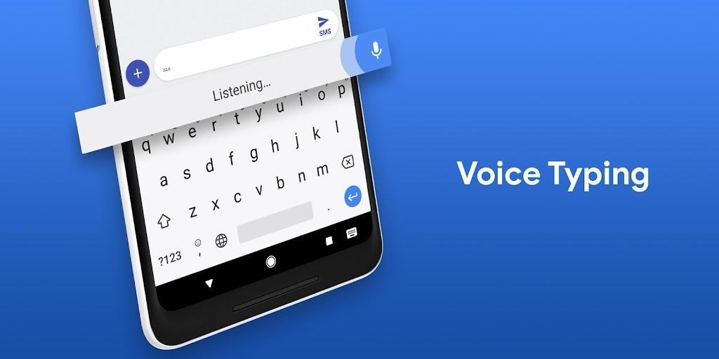 Gboard - the Google Keyboard poster 5