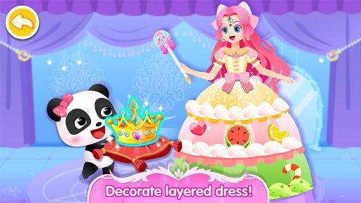Little Panda: Princess Party modavailable screenshots 14