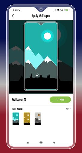 Compact Hitech Launcher - sci-fi, win style Themes 4.0 Screenshots 13