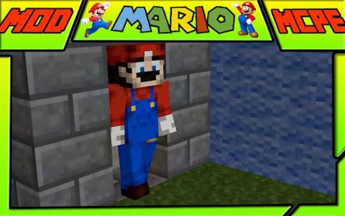 Mod Mario Super 2021 Apk, Mod Mario Super 2021 Apk Download, NEW 2021* 1