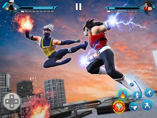 Karate King Fighting Games: Super Kung Fu Fight 1.7.3 screenshots 9