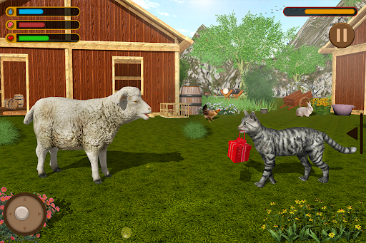 Cat Family Simulator 2021 1.01 screenshots 10