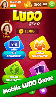 Ludo Pro : King of Ludo's Star Classic Online Game 2.0.6 Screenshots 9