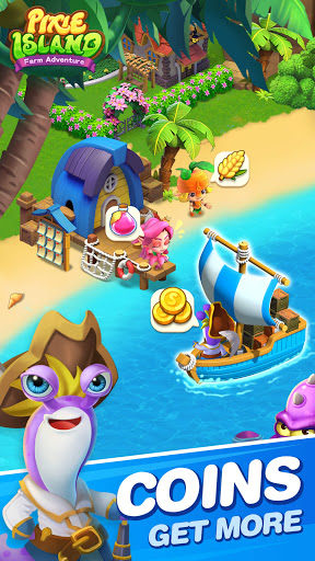 Pixie Island 1.5.6 screenshots 4