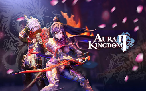 Aura Kingdom 2 11.7.1 screenshots 1