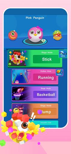 Super Ball Run  screenshots 1