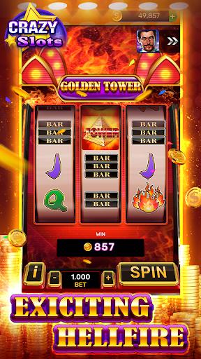 Crazy Slots screenshots 4