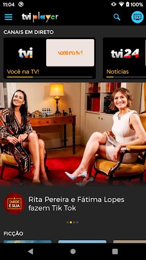 TVI Player modiapk screenshots 1