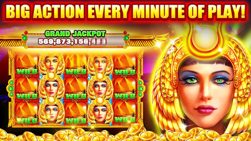 Mega Win Vegas Casino Slots 4.605 screenshots 12