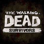 The Walking Dead: Survivors