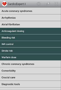 CardioExpert I