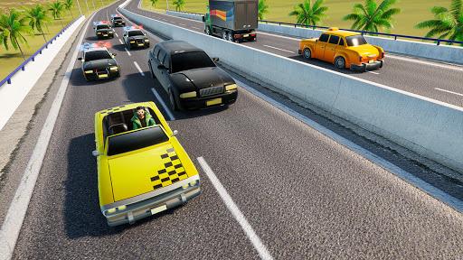 Mini Car Games: Police Chase  screenshots 3