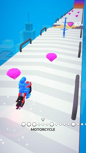 Human Vehicle screenshots 6