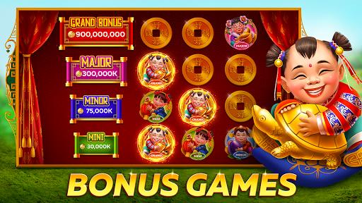 Casino Jackpot Slots - Infinity Slotsu2122 777 Game  screenshots 9