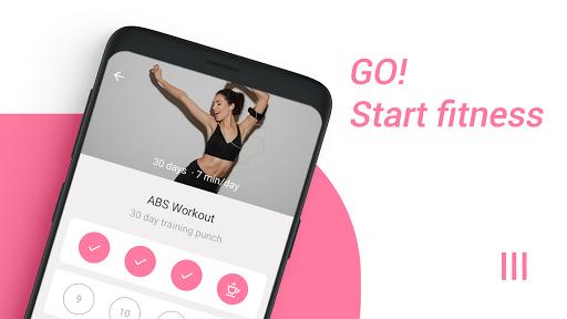 Workout Pro 17.0.0 Screenshots 3
