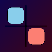 Zen Symmetry: Relaxing Puzzle Game