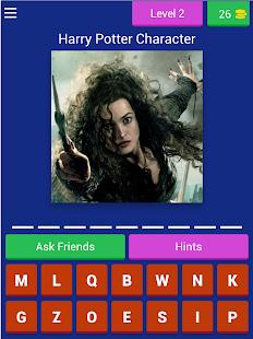 Guess HP Character 8.8.1z Screenshots 12