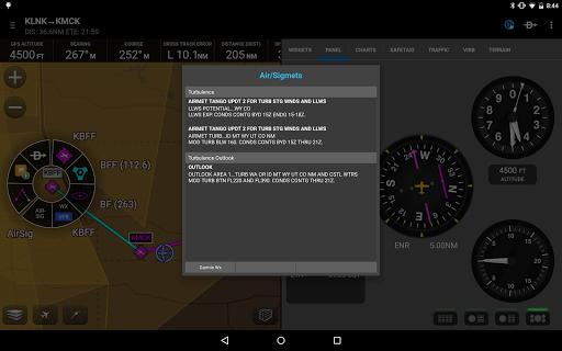 Garmin Pilot 7.7.2 Screenshots 16