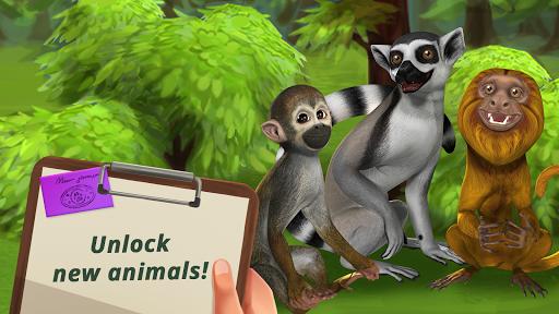 Pet World u2013 My Animal Hospital u2013 Dream Jobs: Vet screenshots 4