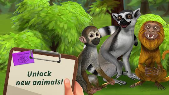 Pet World – My Animal Hospital – Dream Jobs: Vet 4