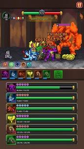 Grow Merge Monsters MOD APK 1.0.9 (Unlimited Gold, Diamond, Rubies) 3