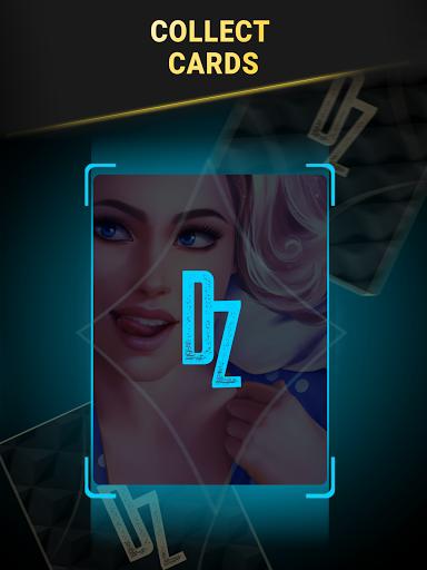 Dream Zone: Dating simulator & Interactive stories  screenshots 14