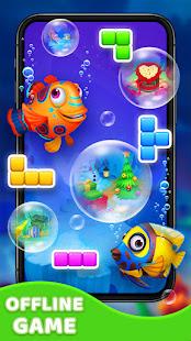 Image For Block Puzzle Fish – Free Puzzle Games Versi 2.0.0 2