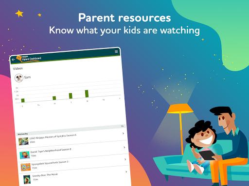 Amazon Kids+:  Kids Shows, Games, More apktram screenshots 10