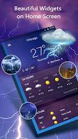 Weather Forecast App