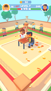 Food Fight 3D Hack Online (Android iOS) 2