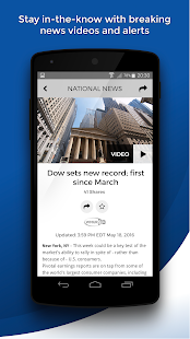 WMUR News 9 - NH News, Weather 5.6.41 screenshots 2