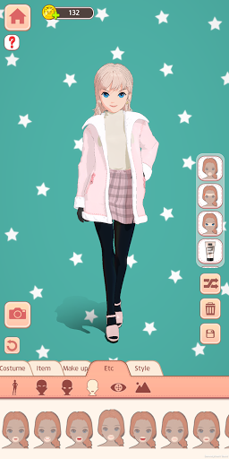 Dresscode - Fashion Designer  screenshots 21