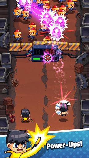 Smashy Duo apktram screenshots 4