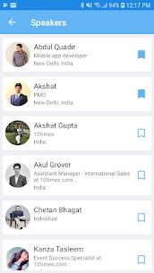 Event App Demo 2.21.20201016 [MOD APK] Latest 3