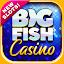 Big Fish Casino - Play Slots and Casino Games