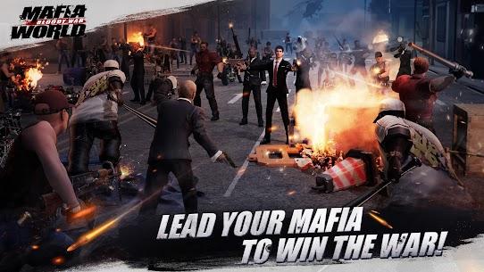 Mafia World  Bloody War Apk 5