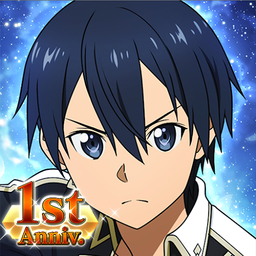 Sword Art Online Alicization Rising Steel 2.4.1
