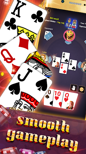 29 Card Game ( twenty nine ) Offline 2020 5.32 screenshots 10