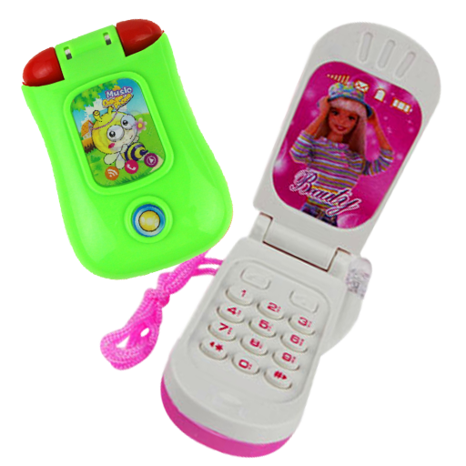 Cheap Phone Toy: mobile edition