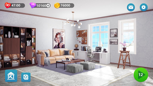 Makeover Master: Happy Tile & Home Design 1.0.3 screenshots 11
