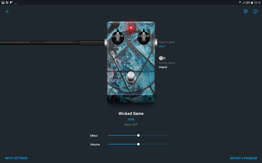 Tonebridge Guitar Effects 1.4.1 Screenshots 6